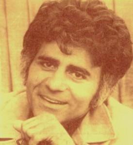Casey Kasem in 1975