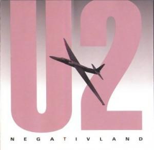 Negativland's U2 EP
