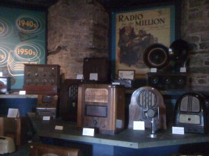 Radio Museum Experience in Cork