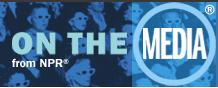 On The Media logo