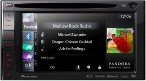 Radio at CES: Pandora and tagging rolling out for your car