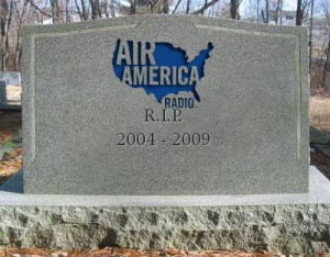 The Death of Air America: It's the Ownership, Stupid!