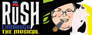 Rush Limbaugh! The Musical!