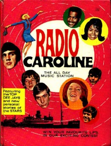 Radio Caroline 1965