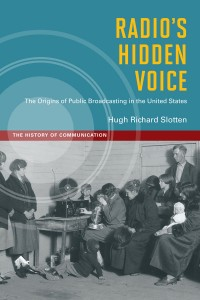 College Radio's Hidden History