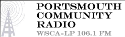 Portsmouth Community Radio