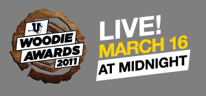 10 Finalists Announced for mtvU's 2011 College Radio Woodie Award