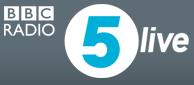 BBC Five Live logo