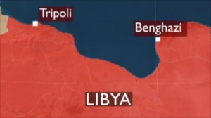 Free Radio Benghazi broadcasts Libyan protesters to the world