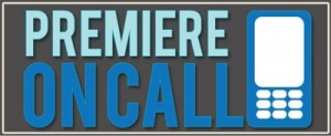 Premiere On Call logo