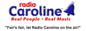 Radio Caroline Pursuing a Legit License