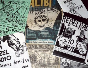 Pirate Radio Roundup: Albuquerque memories, Ottawa teen tantrum