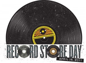 Radio Guide to Record Store Day 2011