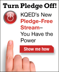 Public station rewards donors with pledge-free web stream