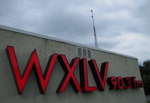 College Radio Station WXLV in Danger of Being Sold