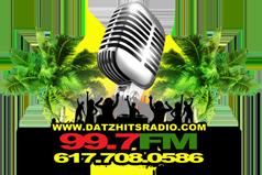 Datz Hits 99.7 FM