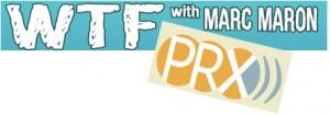 WTF? Marc Maron's podcast coming to public radio