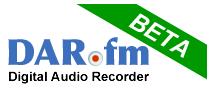 DAR.fm logo