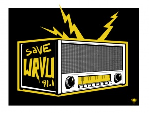 Nashville Public Radio to Buy Vanderbilt College Radio Station WRVU for Use as Classical 91.1
