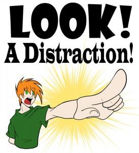 "A ""distraction"" that won't go away: FCC drops Fairness Doctrine again"