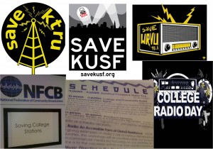 2011 Year-End Review for College Radio
