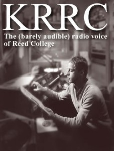 KRRC Image from Reed Magazine