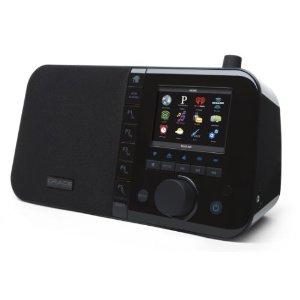 Grace Digital's Mondo Wi-Fi looks like the Swiss Army knife of radios