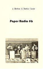 Paper Radio 6