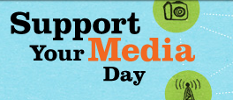 Support Your Media Day