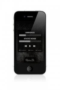 Retro-Fi iPhone app makes Wall of Voodoo actually sound like Mexican Radio