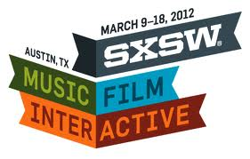 SXSW 2012