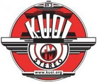 KUOI logo
