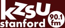 KZSU logo