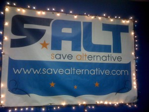 Save Alternative Studio