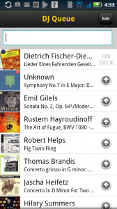 Turntable.fm for Android