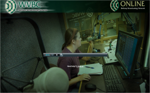 WVBC's Online Stream Page