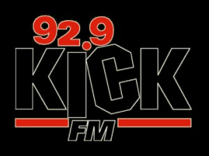 KICK FM to Turn Back License to CRTC