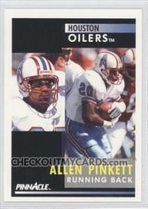 Allen Pinkett
