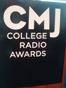 CMJ College Radio Awards