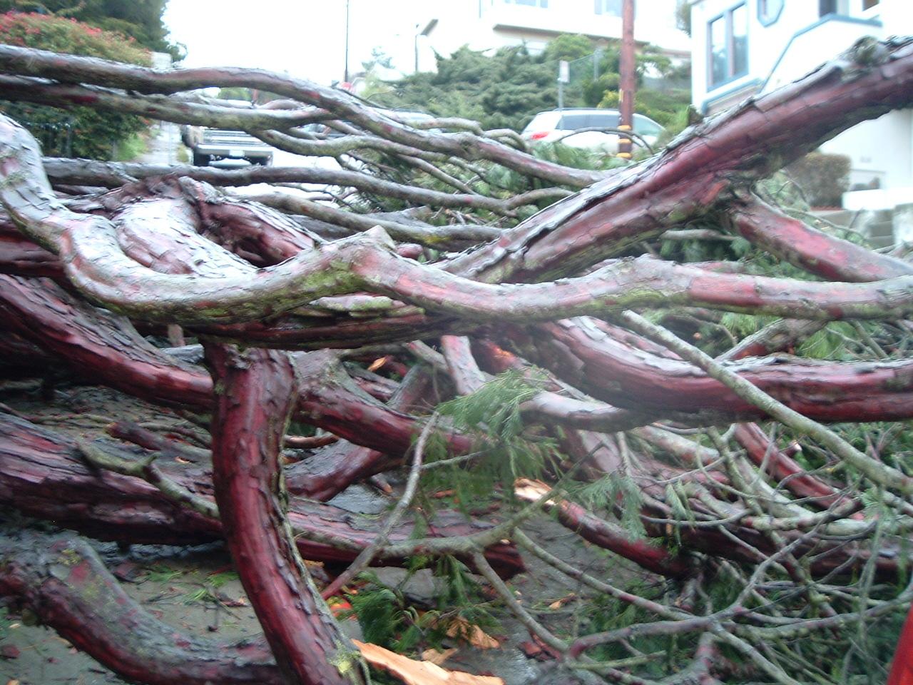 Hurricane Sandy Knocks Many East Coast Radio Stations off