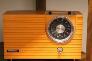 Vintage Radio at WLUW