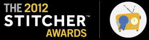 Stitcher Awards banner