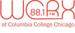 WCRX logo