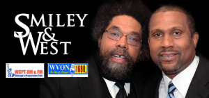 Smiley and West returns to Chicago airwaves on commercial stations