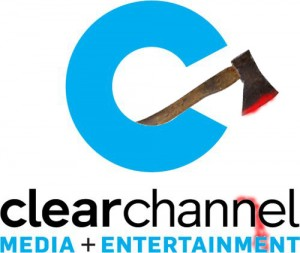 Clear Channel says Happy Holidays with mass firings nationwide