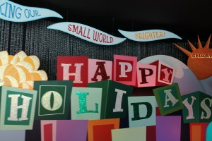 Happy Holidays from Radio Survivor (Photo: J. Waits)