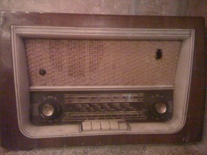 World Radio Day brings attention to LPFM (Photo: J. Waits)
