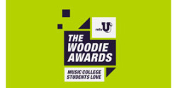 mtvU announces 10 College Radio Woodie finalists