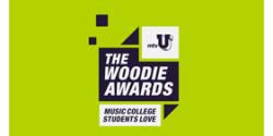 mtvU announces 10 College Radio Woodie finalists