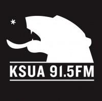 KSUA logo
